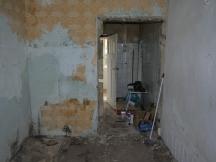 Da war einmal eine Tür