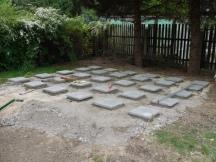 Fundamentplatten