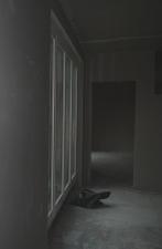 Küche/Eingang WZ verputzt
