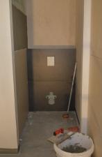 WC-Bereich